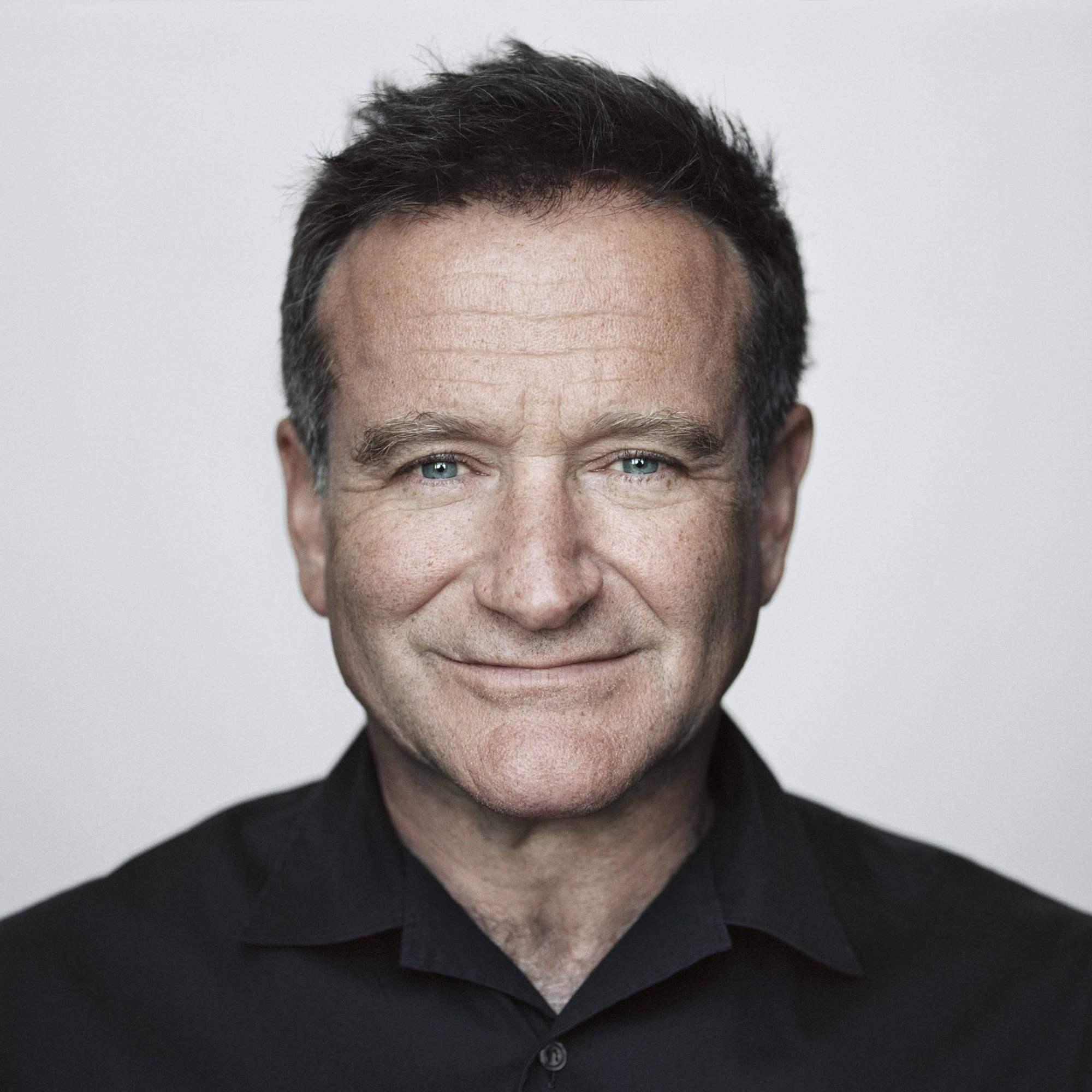 ¿Cuánto mide Robin Williams? - Real height Robin