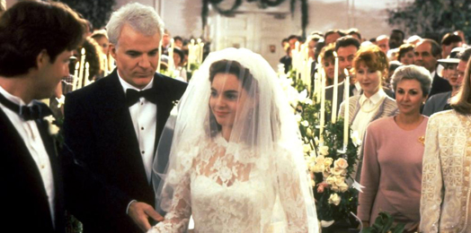 sí, quiero! 10 películas de bodas imprescindibles - canal hollywood