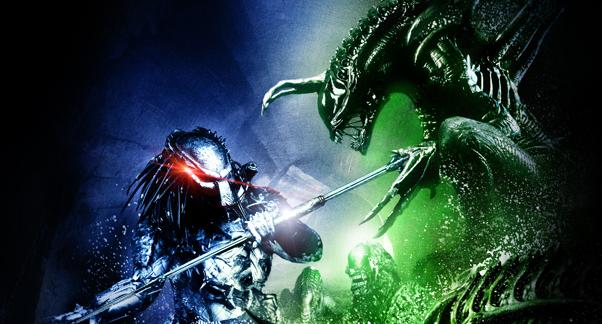 Alien vs. Predator-twitter