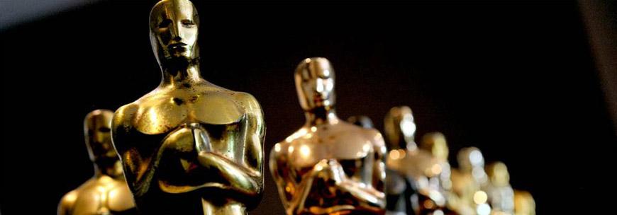 Especial premios Oscar