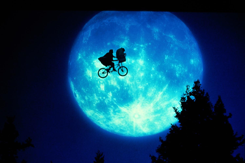 E.T. el extraterrestre (2)