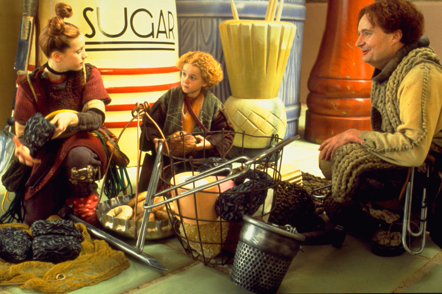 Los Borrowers (7)