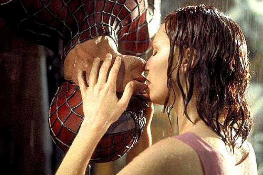 MomentosRomanticos-Spiderman