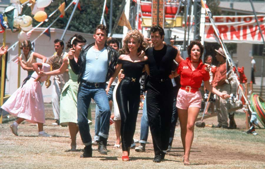 Grease_HollywoodForever