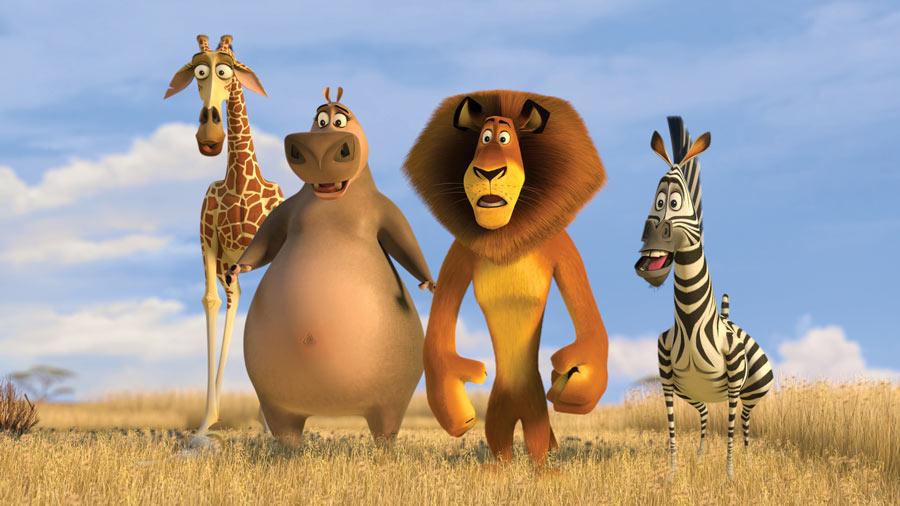 HollywoodKids_Madagascar