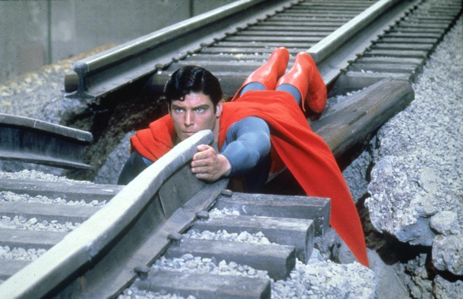 Superman-Forever