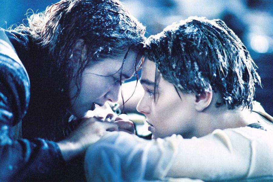 Titanic. final