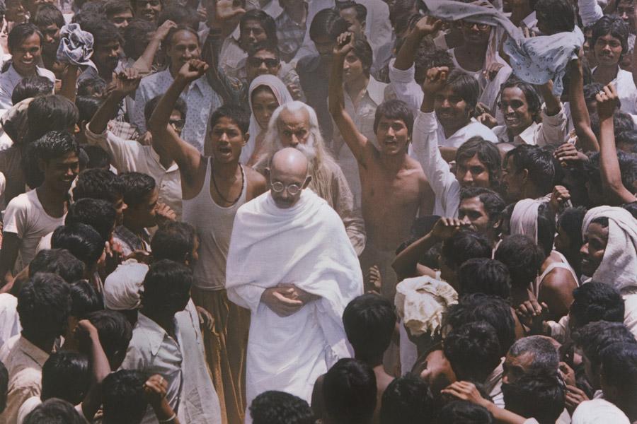 5 Frases De La Pelicula Gandhi Que Debes Reflexionar