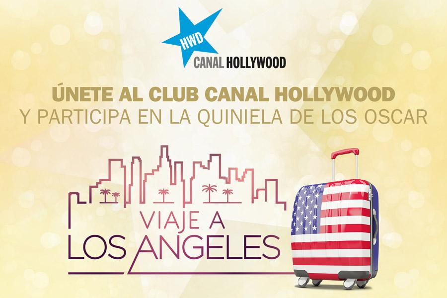 Los Ángeles. CRM