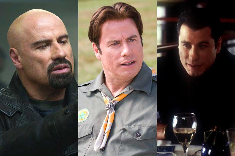 En Qué Peli Pronuncia John Travolta Estas Frases Canal