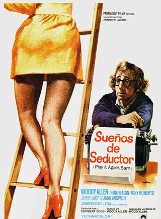 Sueños de seductor