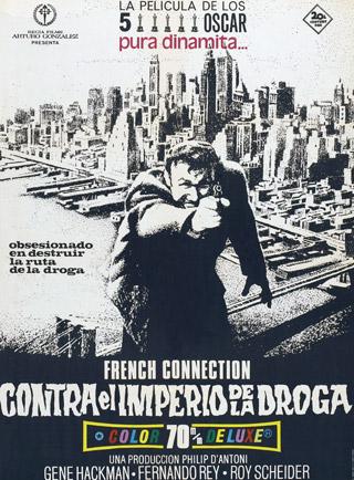 Contra el imperio de la droga