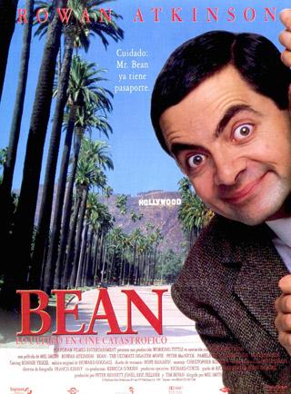 Bean (Lo último en cine catastrófico)