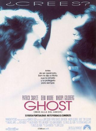 Ghost (Más allá del amor )