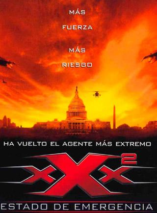 Triple X 2: Estado de emergencia