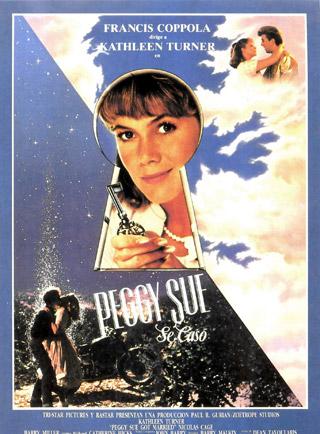 Peggy Sue se casó