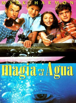 Magia en el agua