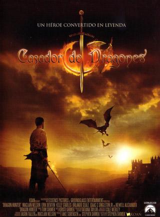 Cazador de dragones