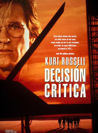 Decisión crítica
