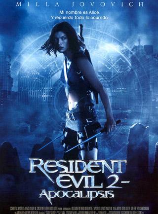Resident Evil : Apocalipsis