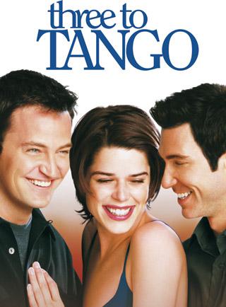 Tango para tres