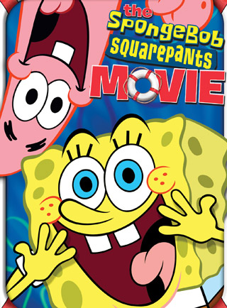 Bob Esponja, la película