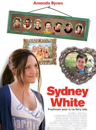 Una novata en un cuento de hadas (Sydney White)