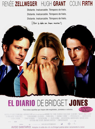 El diario de Bridget Jones: Sobreviviré