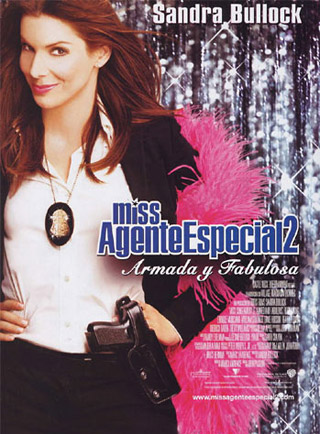 Miss Agente Especial 2 (Armada y Fabulosa)