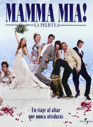 ¡Mamma Mia!