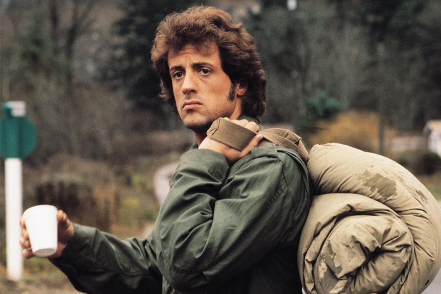 10 Frases De La Saga Rambo Que Son Cultura Popular Canal